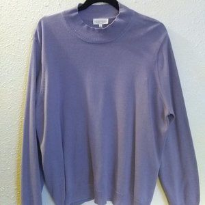 Purple Northern Reflections Sweater